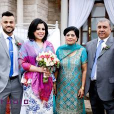 Wedding photographer Gurupkar Singh dhanjal (Gurupkar). Photo of 08.05.2019