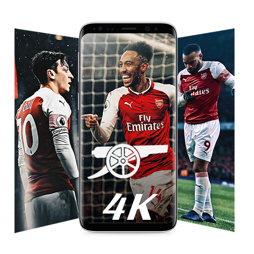 Gunner Wallpapers Hd Arsenal Backgrounds Apps On Google Play