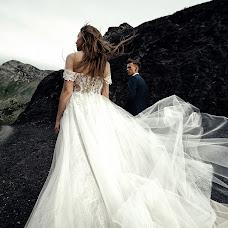 ช่างภาพงานแต่งงาน Konstantin Tarasenko (Kostya93) ภาพเมื่อ 06.01.2019
