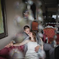 Wedding photographer Leonid Parunov (parunov). Photo of 31.10.2012