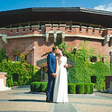 Wedding photographer Mitka Zagrebelnyy (zagrdima). Photo of 29.10.2016