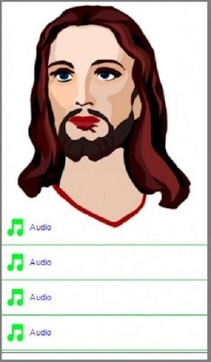 Jesus Tamil Songs