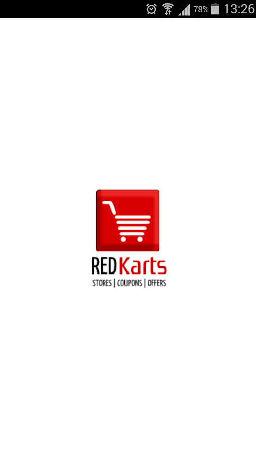 REDKarts | Online Shopping App- screenshot