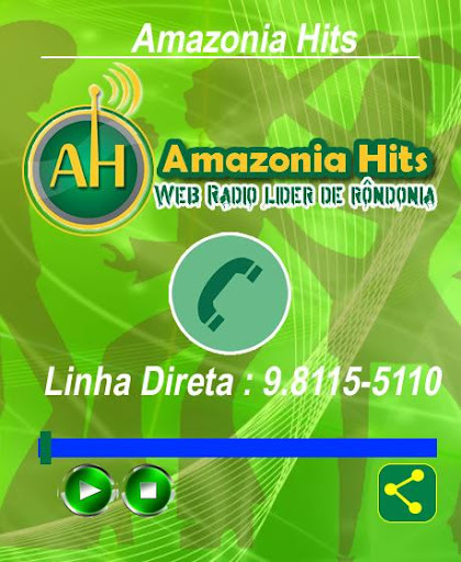 Amazonia Hits 3.0