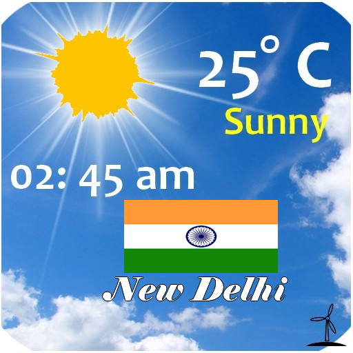 New Delhi Weather