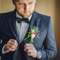 Wedding photographer Aleksandr Byrka (Alexphotos). Photo of 10.07.2018