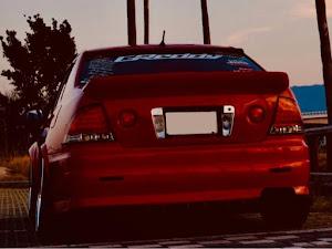 アルテッツァ SXE10 RS200  SXE10改  12年のカスタム事例画像 マルちゃんさんの2020年02月23日10:13の投稿
