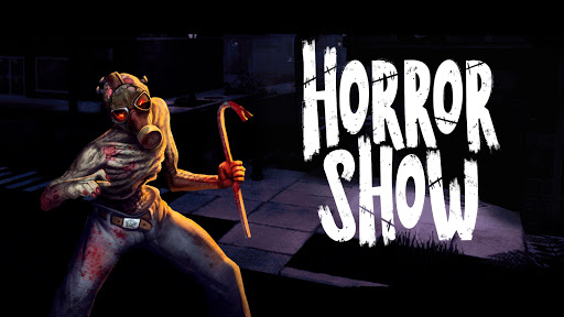 Horror Show - Scary Online Survival Game apkmr screenshots 7