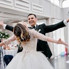 Wedding photographer Dmitriy Makarchuk (dimonfoto). Photo of 06.10.2017