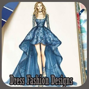 Tải Dress Fashion Designs APK