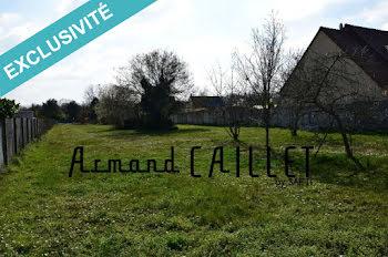 terrain à batir à Saint-Germain-lès-Arpajon (91)
