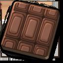 板チョコフロア