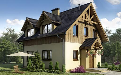 projekt D64 - Tomasz wersja drewniana