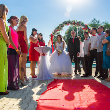 Wedding photographer Evgeniy Klecov (Sigvald). Photo of 17.01.2014