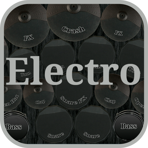 Electronic drum kit file APK for Gaming PC/PS3/PS4 Smart TV
