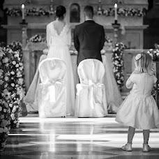 Wedding photographer Alberto Orrù (Sardinia). Photo of 13.06.2017