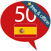Learn Spanish - 50 languages