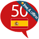 Learn Spanish - 50 languages Download for PC Windows 10/8/7