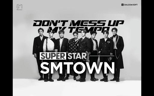 SuperStar SMTOWN  trampa 9