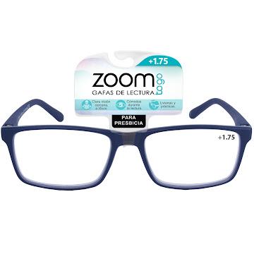 Gafas Zoom Togo Lectura Top M 1 Aumento 1,75 X1Und.