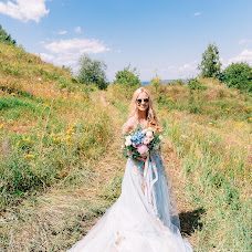 Wedding photographer Viktoriya Lyubarec (8lavs). Photo of 20.11.2017