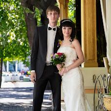 Wedding photographer Irina Bavarskaya (Bavarskaya). Photo of 11.04.2015