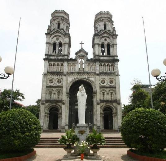 Nhà thờ Thịnh Liệt, Hà Nội