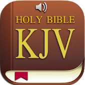 KJV Bible Audio Free