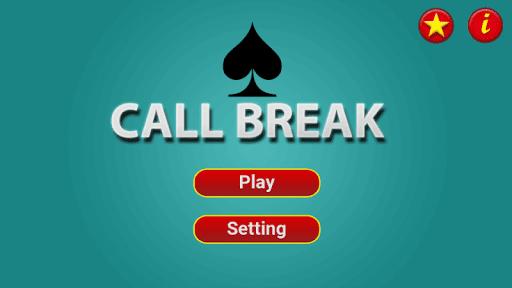 Callbreak 2.2 screenshots 1