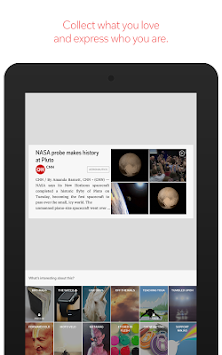 Flipboard APK screenshot thumbnail 17