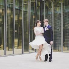 Wedding photographer Lyudmila Aleksandrova (fotopalitra). Photo of 04.10.2015
