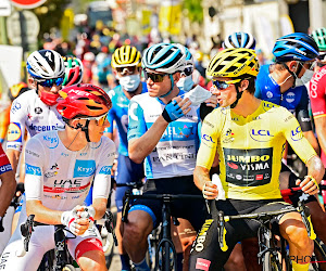 Lacht Pogacar en/of Roglic op Col de la Loze, het monster van de Tour? Vooral uitkijken welke renner er doorzakt