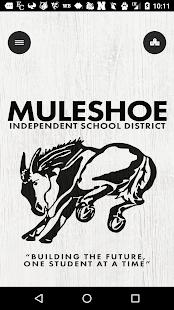 Muleshoe ISD - náhled