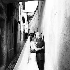 Wedding photographer Francesco Italia (francescoitalia). Photo of 02.11.2018