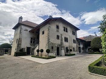 propriété à Saint-Julien-en-Genevois (74)