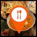 Refo - Restaurant Finder icon