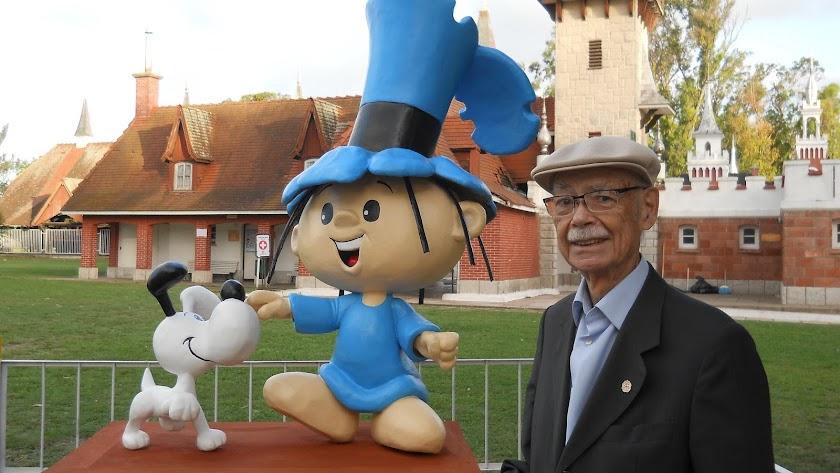Manuel García Ferre nació en Almería y emigró a Argentina.