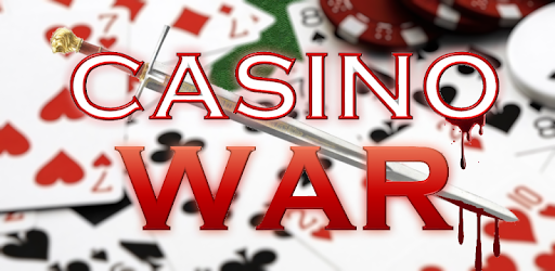war casino game