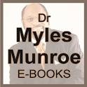 Myles Munroe ebooks icon