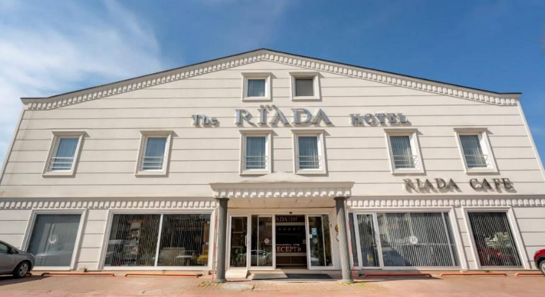 The Riada Hotel