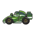 Drivers Fame Quiz icon