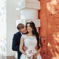 Wedding photographer Nikita Kver (nikitakver). Photo of 21.06.2018