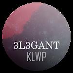 3L3GANT for KLWP v1.0