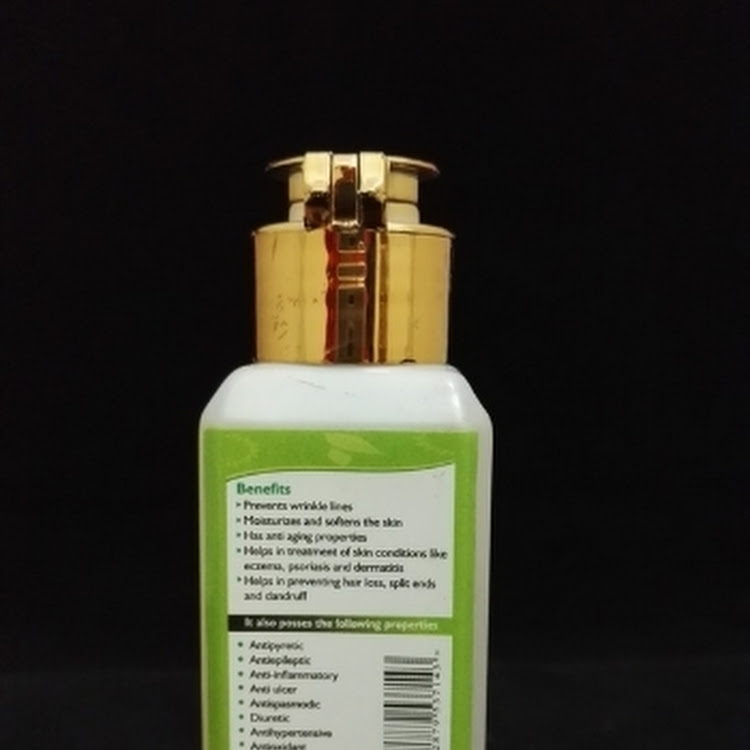 Kalos Moringa Oil ( 60ml bottle)