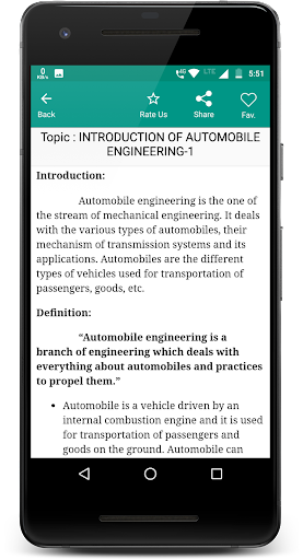 Automobile Engineering - Apps on Google Play