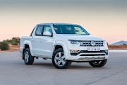 It's hard to beat the punchy V6 diesel engine in the Volkswagen Amarok.