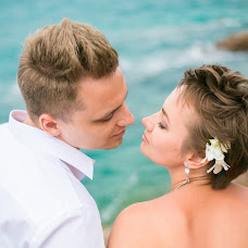 Wedding photographer Artem Khomik (TimHoffman77). Photo of 20.12.2014