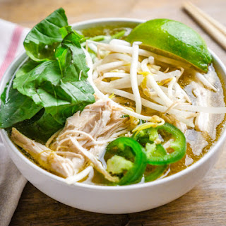 Chicken Faux Pho