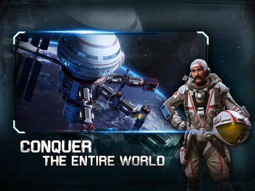 War Planet Online: Real Time Strategy MMO Game  screenshots 12