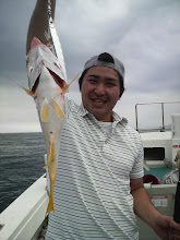 Photo: ・・ハシグチ魚。